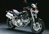 2006 Ducati Monster SR2 photo
