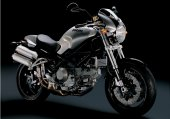 2006 Ducati Monster SR2 1000 photo