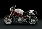 2006 Ducati Monster S4Rs Testastretta photo