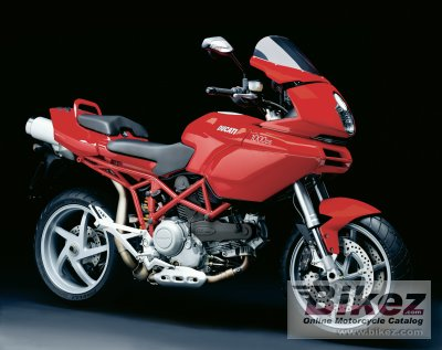 2006 Ducati Multistada 1000 DS photo