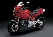 2006 Ducati Multistada 1000s DS photo