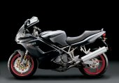 2006 Ducati ST3s ABS photo