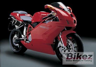 Xerox Ducati Diecast For Sale