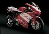 2006 Ducati Superbike 999R Xerox photo