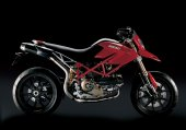 2006 Ducati HM Hypermotard photo