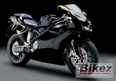 2006 Ducati 999 Superbike specifications and pictures