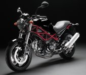 2007 Ducati Monster 695 photo