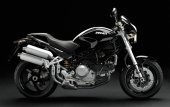 2007 Ducati Monster S2R 1000 photo