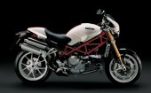 2007 Ducati Monster S4R S Testastretta photo