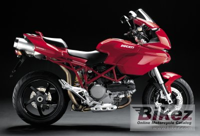 2007 Ducati Multistrada 1100 photo
