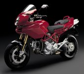 2007 Ducati Multistrada 1100 S photo