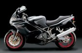 2007 Ducati ST3 S ABS