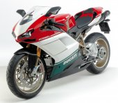 2007 Ducati Superbike 1098 S Tricolore photo