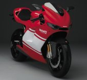 2007 Ducati Desmosedici RR photo
