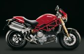 2008 Ducati Monster S4R S Testastretta photo