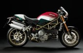 2008 Ducati Monster S4R S Tricolore photo