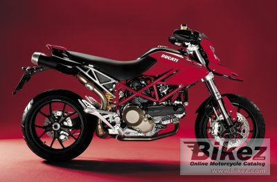 2008 ducati hypermotard 1100 specifications and pictures