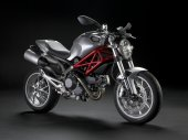 2009 Ducati Monster 1100 photo