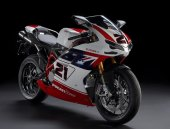 2009 Ducati Superbike 1098R Bayliss LE