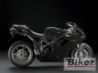 2009 ducati superbike 1198 s specifications and pictures