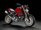 2010 Ducati Monster 1100 S photo