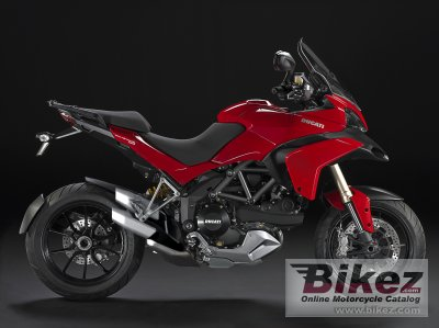 2010 Ducati Multistrada 1200 photo