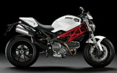 2010 Ducati Monster 796 photo