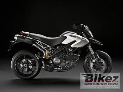 2010 Ducati Hypermotard 796 Specifications And Pictures