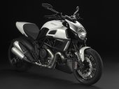 2011 Ducati Diavel photo