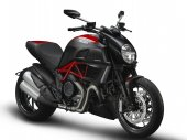 2011 Ducati Diavel Carbon photo