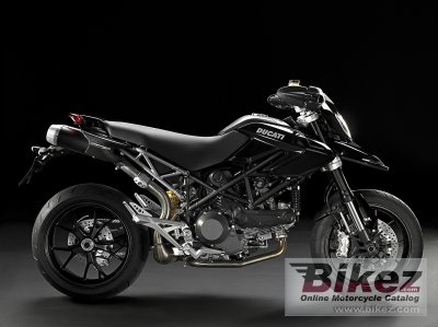 2011 Ducati Hypermotard 1100 Evo photo