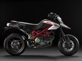 2011 Ducati Hypermotard 1100 Evo SP photo