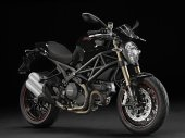 2011 Ducati Monster 1100 Evo photo