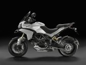 2011 Ducati Multistrada 1200 photo