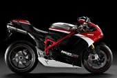 2011 Ducati Superbike 1198 R Corse SE photo