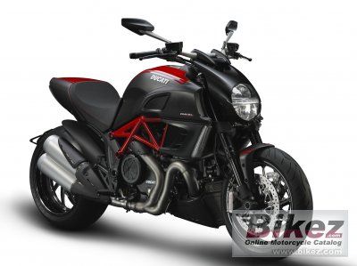2011 ducati diavel carbon specifications and pictures