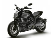 2012 Ducati Diavel photo