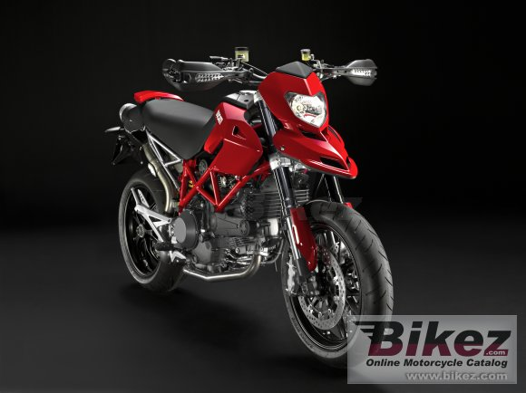 2012 Ducati Hypermotard 1100 Evo photo