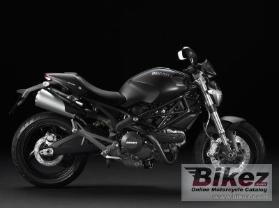 2012 Ducati Monster 696 photo