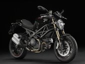 2012 Ducati Monster 1100 Evo photo
