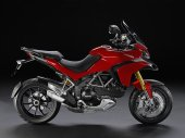 2012 Ducati Multistrada 1200 S Sport photo