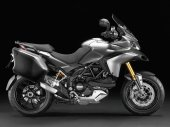 2012 Ducati Multistrada 1200 S Touring photo
