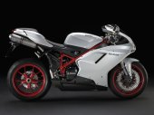 2012 Ducati Superbike 848 Evo photo