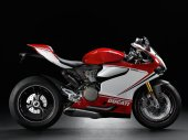 2012 Ducati 1199 Panigale S Tricolore photo