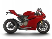 2012 Ducati 1199 Panigale S photo