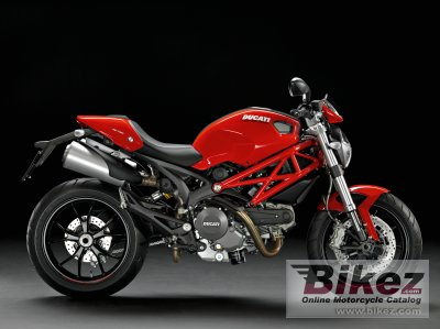 Surprising 2012 Ducati Monster 796 Specifications And Pictures Onthecornerstone Fun Painted Chair Ideas Images Onthecornerstoneorg