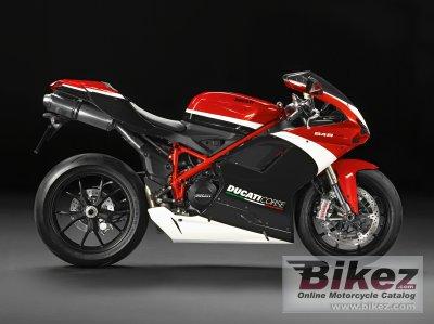 2012 Ducati Superbike 848 Evo Corse
