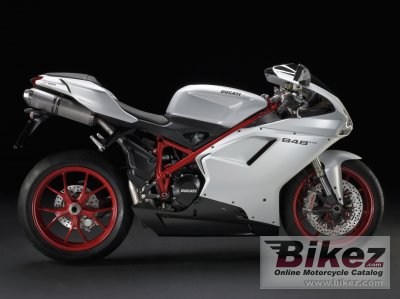 2012 ducati superbike 848 evo specifications and pictures