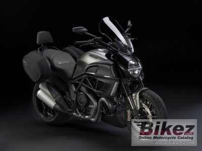 2013 Ducati Diavel Strada photo