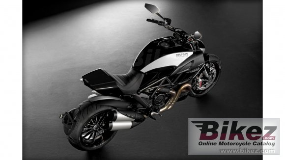 2013 Ducati Diavel Cromo photo